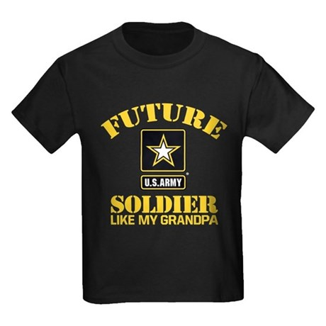 CafePress Future Army Soldier Like My Gran