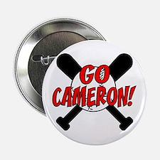 Go Cameron! Button