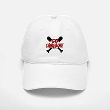 Go Cameron! Baseball Baseball Cap