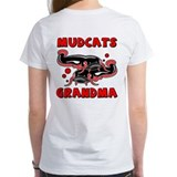 Mudcats Women's T-Shirt