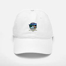 PCU Washington SSN-787 Baseball Baseball Cap