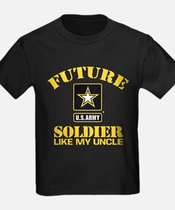 Future Army Soldier Like My Uncl T