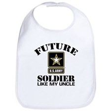 Future Army Soldier Like My Uncle Bib