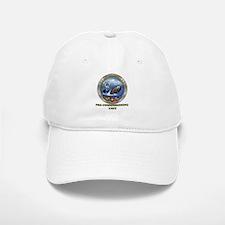 PCU Colorado SSN-788 Baseball Baseball Cap