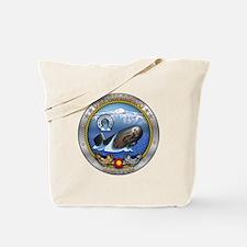 USS Colorado SSN-788 Tote Bag