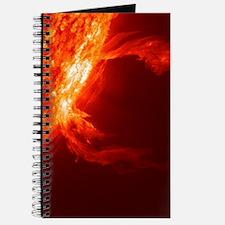 SOLAR FLARE 1 Journal