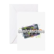 San Francisco Greeting Cards