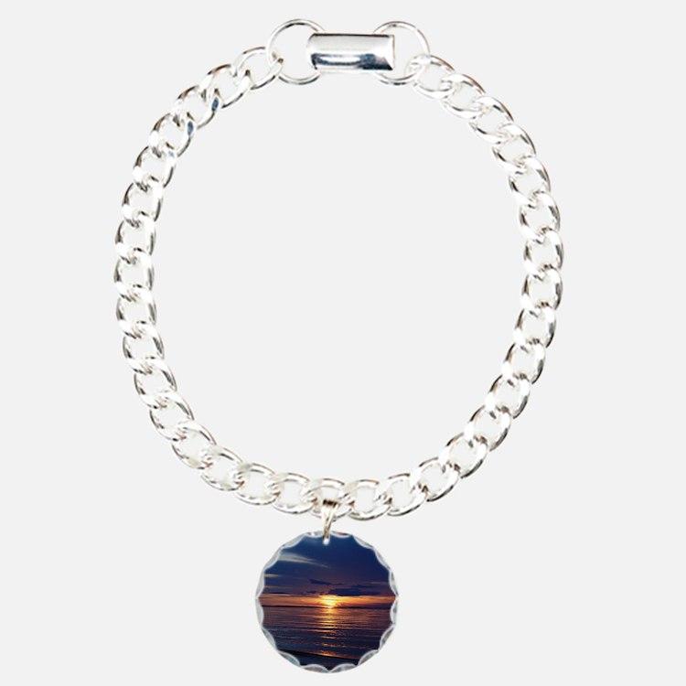 Millway Beach Sunset Bracelet