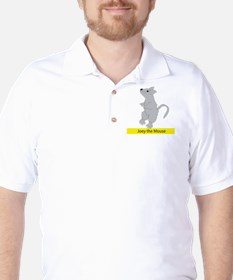 Joey the Mouse T-Shirt