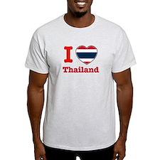 I love Thailand T-Shirt