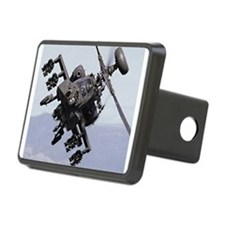 Apache Attack Helicopter M Hitch Cover
