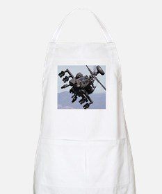 AH-64A/D, the Apache Attack Helicopter Apron