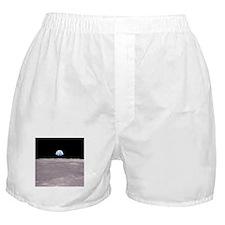Apollo 11 Space gift Boxer Shorts