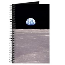 Apollo 11 Space gift Journal