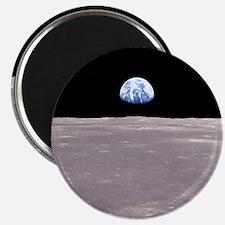 Apollo 11 Space gift Magnet