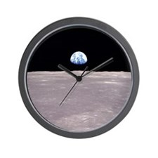 Apollo 11 Space gift Wall Clock