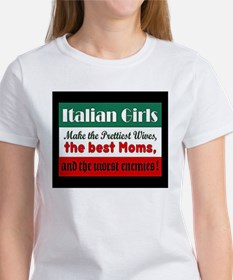 Italian Girls T-Shirt