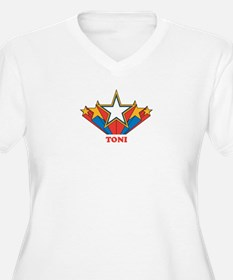 TONI superstar T-Shirt