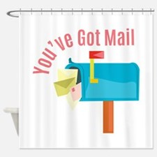 Youve Got Mail Shower Curtain