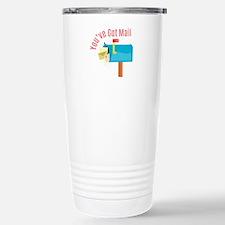 Youve Got Mail Travel Mug