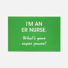 I'M AN ER NURSE... Magnets