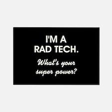 I'M A RAD TECH.... Magnets