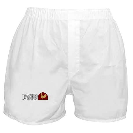 Dramateurs Boxer Shorts