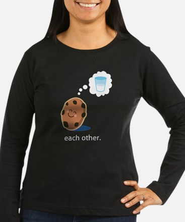 Cute His and hers T-Shirt