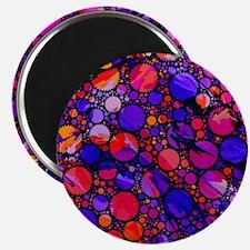 Lovely allover Shape Magnets