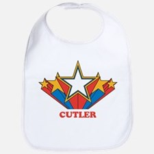 CUTLER superstar Bib