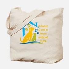 Funny Rescue my cat Tote Bag