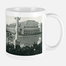 Columbian Exposition Chicago Day Mugs