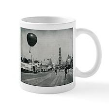 Columbian Exposition- Western Entrance Mugs