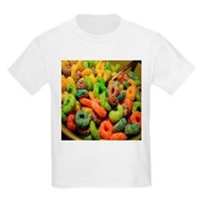 Funny Images bright T-Shirt