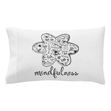 Cute Bee happy Pillow Case