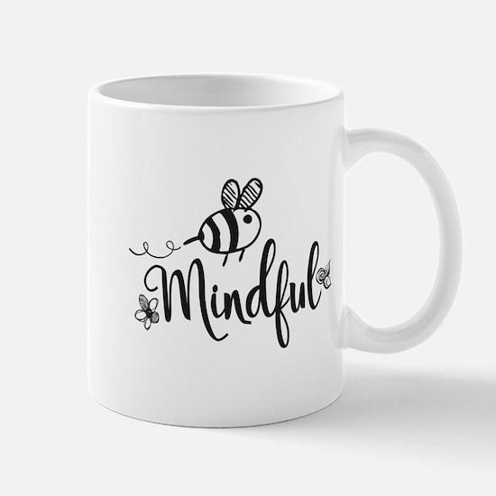 Bee Mindful Mugs