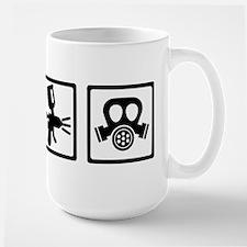 Lacquerer Large Mug