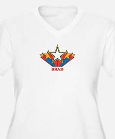 BRAD superstar T-Shirt