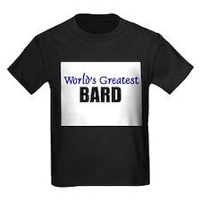 Worlds Greatest BARD T