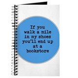Book lovers Journals & Spiral Notebooks
