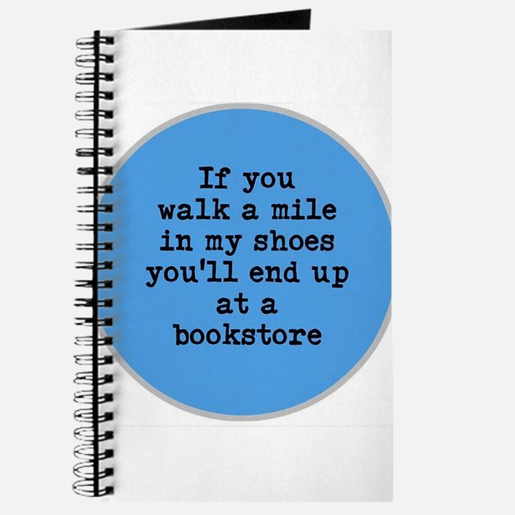 Cute Book lovers Journal