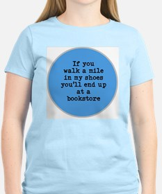 Funny Book lovers T-Shirt
