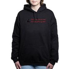 Cute Dorothy Women's Hooded Sweatshirt