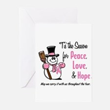 Funny Cancer Greeting Cards (Pk of 10)