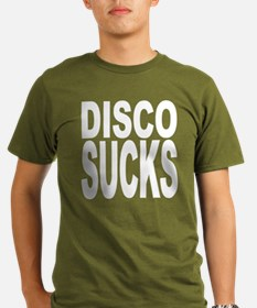 Funny 70s rock band T-Shirt
