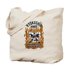 Unique Kyokushin Tote Bag