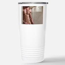 Unique Locker room Travel Mug