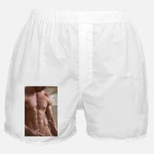 Cool Chubby Boxer Shorts