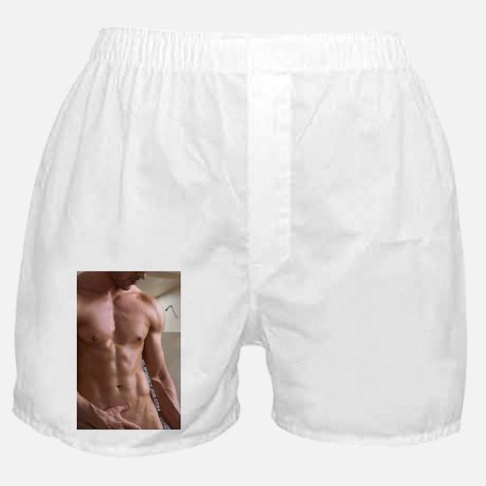 Unique Locker room Boxer Shorts