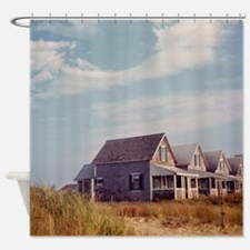 Corn Hill Shower Curtain